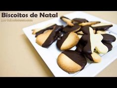 Receita de Bolo de Mousse de Chocolate - YouTube