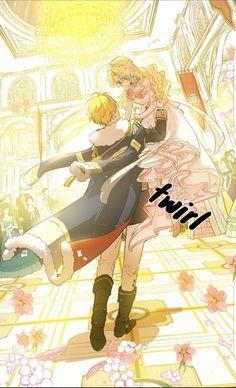 Claude and Athanasia xd Anime Girl Pink, Cool Anime Girl, Anime Art Girl, Manga Art, Anime W, Anime Base, Anime Guys, Anime Love Couple, Cute Anime Couples