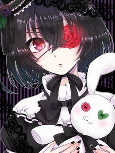 ♡ On Pinterest @ kitkatlovekesha ♡ ♡ Pin: Anime ~ Another ~ Mei Misaki  ♡