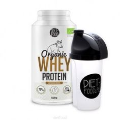 DIET FOOD bio whey protein COCOA 500g