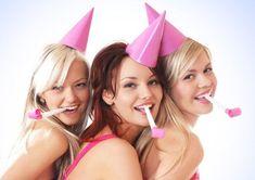 Сценарий Дня Рождения для женщины прикольный в домашних условиях