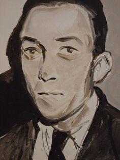 Miguel Laino - Camus