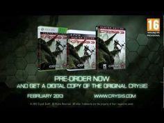 Crysis 3 Tráiler de Reserva [HD Oficial]