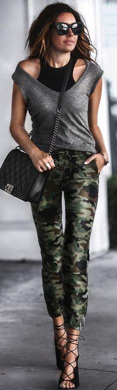 Street Fashion 2017 | 30 Summer Outfit Ideas