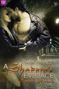 SBM Book Obsession: A Shadow's Embrace [Cover Reveal & Rafflecopter]