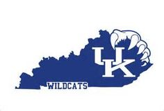 Kentucky wildcats SVG EPS DXF instant digital download cutting file t ...