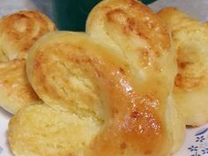 湯種椰蓉麵包