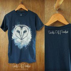 Hangerwood T Shirt Bird Of Paradise