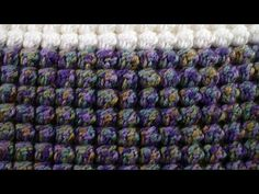 Wow! The Bobble Stitch Has Such A Unique Look, You Gotta Try it! - Starting Chain