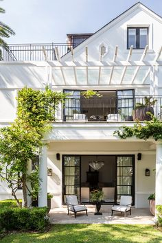 sticks & stones - Bellevue Hill Residential Architecture, Contemporary Architecture, Architecture Details, Interior Architecture, House Front, My House, Future House, Sticks And Stones, Cool House Designs