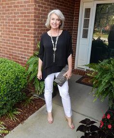 Fifty, not Frumpy: Summer Staple