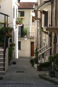 Fara San Martino, Italy