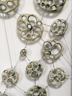 In case you missed it in your inbox! December Studio News | the dirt | Jenni Ward ceramic sculpture