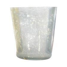 Milk Glass Small Votive