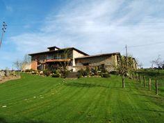 casa rural asturiana auténtica