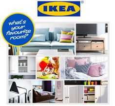 Win to spend at Ikea. Shopping Vouchers, High Street Brands, Ikea, Entryway, Home And Garden, Room, Furniture, Home Decor, Entrance