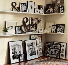 DIY home decor get idea for our living room