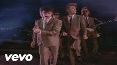 1984 - Daryl Hall & John Oates - Possession Obsession - This was their last hit from their Big Bam Boom lp.  I thought it was nice to have a song and video where John Oates was the lead for a change.  I thought the song was a good one before they made it into a single, too.
