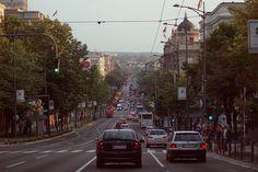 Belgrade #belgrade #beograd #serbia #srbija #city #love #cars #traffic #old #may #spring #balkan