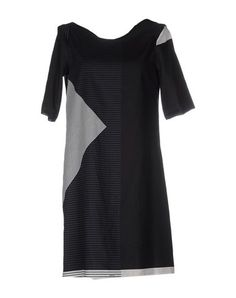 JIL SANDER Short Dress. #jilsander #cloth #dress