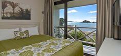 Breakwater Motel: Waterfront Accommodation Paihia, Bay of Islands