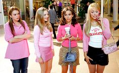"""Mean Girls"": Where are they now? ... This is great :)"