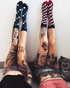 Color wear in happy pairs.  @margarita_von_friesen _von_friesen @susannameeow #HappySocks #HappinessEverywhere
