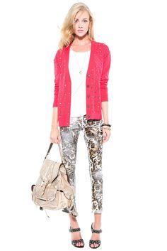 Коллекция Juicy Couture осень-зима 2013-2014