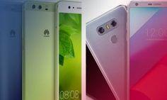 Spettacoli: #Confronto #Huawei #P10 vs LG G6 quale il vincitore dei due top di gamma 2017? (link: http://ift.tt/2mF4fkZ )