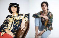 Aviv Schneider - The Fashion Management Management Styles, Brown Shoe, Model Agency, Israel, Black Hair, Sari, Google, Women, Fashion