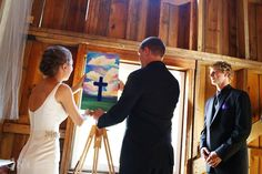 5 Alternative Wedding Unity Ceremony Ideas that are a lot of fun ...