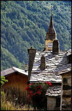 Amborzasco, Liguria, Italy - by Dottor Topy