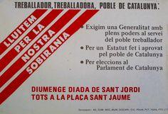 #Cartells #SantJordi2016 Balearic Islands, Spain