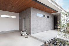 重なる質感と渡り吹き抜けの家|施工実績|愛知・名古屋の注文住宅はクラシスホーム