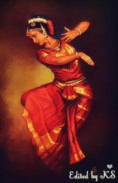 The Death Of Indian Classical Dance Paintings Dance Paintings, Indian Art Paintings, Oil Paintings, Indiana, Diy Art, Dancing Drawings, Indian Classical Dance, Folk Dance, Dance Poses