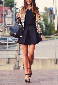 fashforfashion -? STYLE INSPIRATIONS?: classy Fashion Favorites * | Hot fashion and you