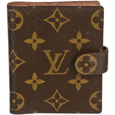 Pre-owned Louis Vuitton Wallet