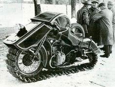 1936 BMW...wow