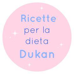 In questa pagina ho raccolto tutte le ricette Dukan, utili per chi segue questo regime dietetico.