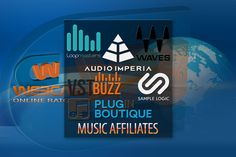 Music Audio Deals & Affiliates Audio
