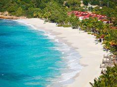 GALLEY BAY, Antigua & Barbuda