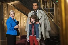 Cheyenne Jackson will star in season seven of American Horror Story. Do you watch the FX anthology drama? Are you looking forward to the new season?