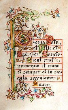 Catholic prayer in original latin language. I remember saying this prayer in mass & school.