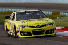 2014 Watkins Glen qualifying: Kenseth starts eighth Sunday (photo: Getty Images/Jerry Markland)