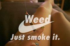 Just Smoke It !... - http://growlandia.com/highphotos/media/Just-Smoke-It--Nueva-patente-de-Nike/