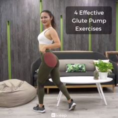 Squat: 20 x 2 sets Split Squat: 20 each side Band Abduction: 12 x 2 sets 20 each side ?Music credits all to the amazing artist Deep Chills & IVIE. Fitness Workouts, Yoga Fitness, At Home Workouts, Fitness Tips, Fitness Motivation, Health Fitness, Cardio Workouts, Sixpack Women, Band Workout