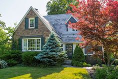 Classic village home w/slate roof! This beautiful 4 bdrm 2.5 bath house sits on a private dbl lot.  | Read More at www.villagehomesales.com