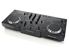 Check out the Pioneer CDJ350, and find out what makes it such a great digital deck. For more info, visit this short review.