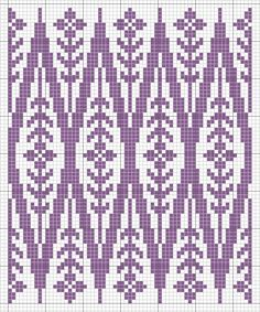 Most up-to-date Photos colorwork knitting charts Concepts Japanese Fair Isle Knitting Charts – Bing images Tapestry Crochet Patterns, Fair Isle Knitting Patterns, Crochet Motifs, Crochet Stitches Patterns, Knitting Charts, Crochet Chart, Knitting Designs, Knitting Stitches, Cross Stitch Patterns