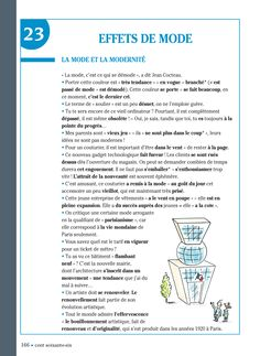 Vocabulaire Progressif du Français : Claire Miquel : Free Download, Borrow, and Streaming : Internet Archive France, Free Download, Internet, Journal, Words, Image, Vocabulary, Exercises